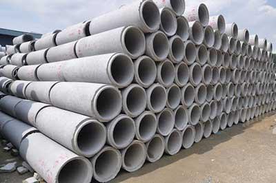 Precast Concrete Pipe
